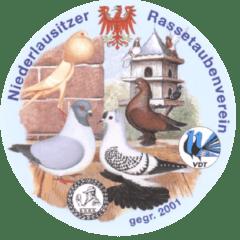 Der Niederlausitzer Rassetauben Verein